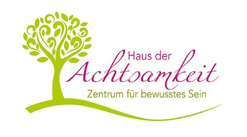 Haus der Achtsamkeit Logo